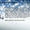 SEASON'S GREETINGS FOR LAW EXPERTS